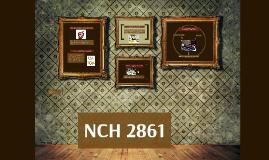 NCH  2861