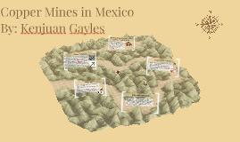 Copper Mines in Mexico