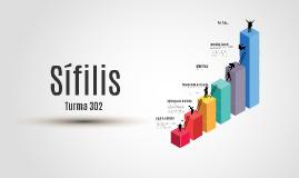 Sífilis - Turma 302
