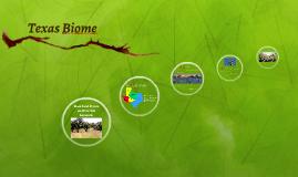 Texas Biomes