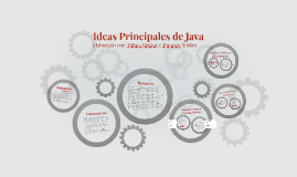 Ideas Principales de Java