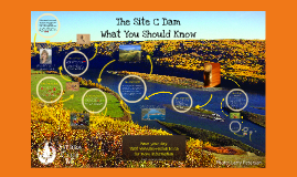 The Site C Dam - What You Should Know