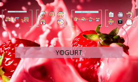 Copy of Investigación de mercado- Yogurt