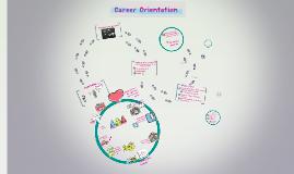 Career Orientation