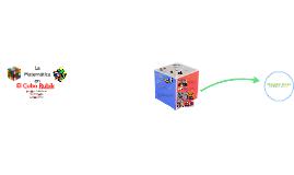 Matemáticas en el Cubo Rubik