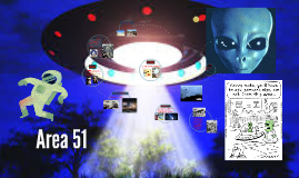 Area 51 Conspiracy Theories