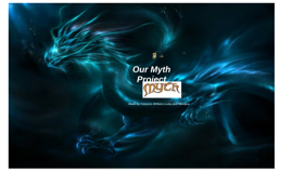 Our Myth Project