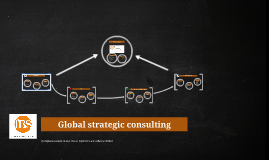 International project management and consulting