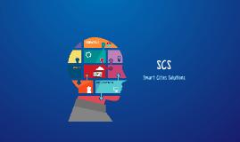 Copy of SCS (Smart Cities Solutions)