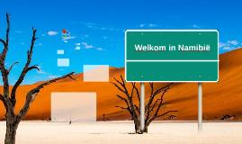 Namiebië