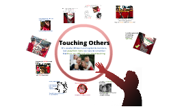 Touching Others