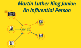 Martin Luther King  Jr. and Influence
