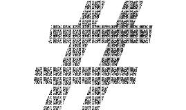 MosaicQR - tag#me