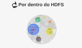 Por dentro do HDFS