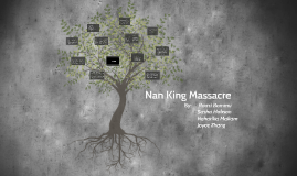 Nan King Massacre