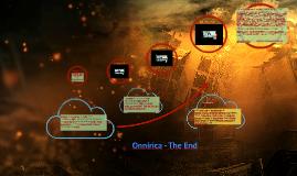 Onnírica - The End