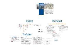 BAMSL Three Year Anniversary Presentation