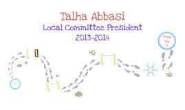 LCP AIESEC in Karachi