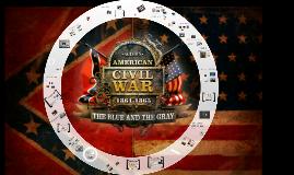 Copy of Civil War