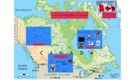 Cultural Materialism in Canada
