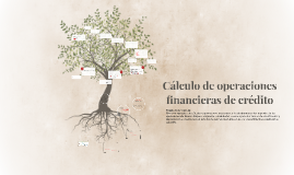 Copy of Cálculo de operaciones financieras de crédito