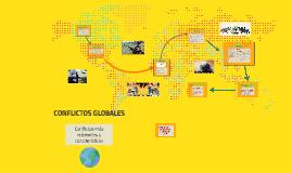 Copy of CONFLICTOS GLOBALES