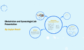 Obstetrician and Gynecologist Job Presentation