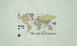 Stefan Flöss' The Age of Discovery