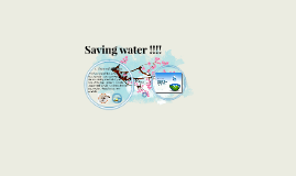 Saving water !!!!
