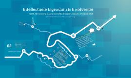 Intellectuele eigendom en Insolventie 2.0