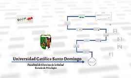 Universidad Católica Santo Domingo