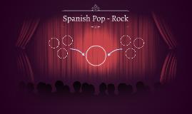 Spanish Pop - Rock