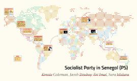 Senegal Socialist Party