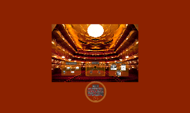 Copy of Fading music: An exploration of the Acoustic of Auditoriums