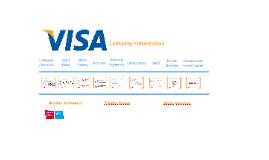 Visa Inc Presentation