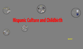 Copy of Childbirth in the Hispanic culture
