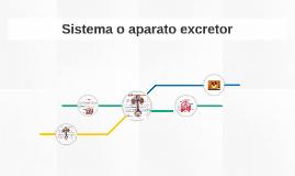 Copy of Sistema o aparato excretor