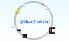 podcast server