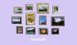 Studtalk