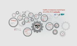 Webradio : outils et ressources numériques