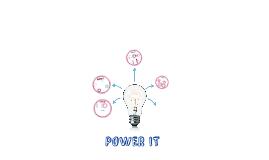 POWER IT