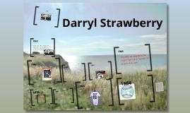 Copy of Darryl Strawberry
