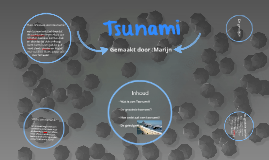 M Tsunami