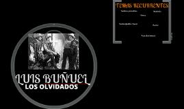 Copy of Los Olvidados - Luis Buñuel