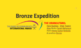 Bronze Expedition