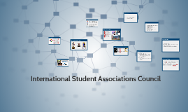 International Student Associations Council