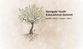 Navig8 Edu Summit