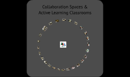 Collaboration Spaces & Active Learning Classrooms - Loop - dark background