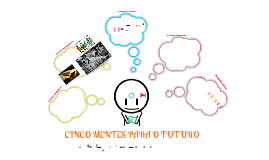 Copy of Cinco Mentes para o Futuro