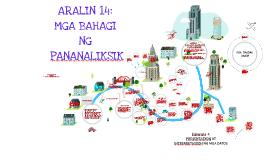 ARALIN 14: